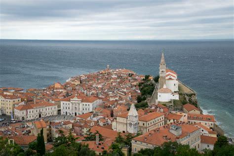 croatie slovnie de piran bruxelles piran 233 233 n van de mooiste dorpjes van sloveni 235