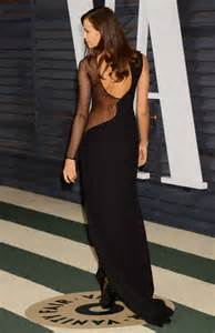 Vanity Fair Oscar 2015 Irina Shayk Irina Shayk 2015 Vanity Fair Oscar 45 Gotceleb