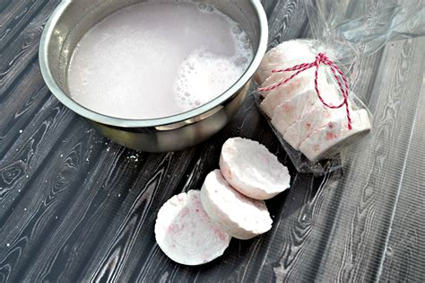 How To Make Shower Fizzies by Bath Fizzies Recipe This S