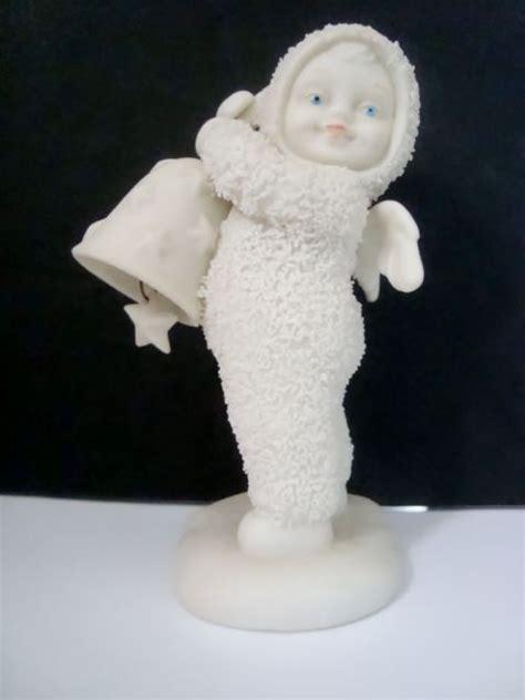images  dept  snowbabies  pinterest