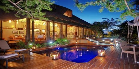 Luxury Cottages In South by Shamwari Reserve Luxury Safari Lodges In South Africa