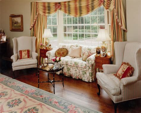 how to decorate country style