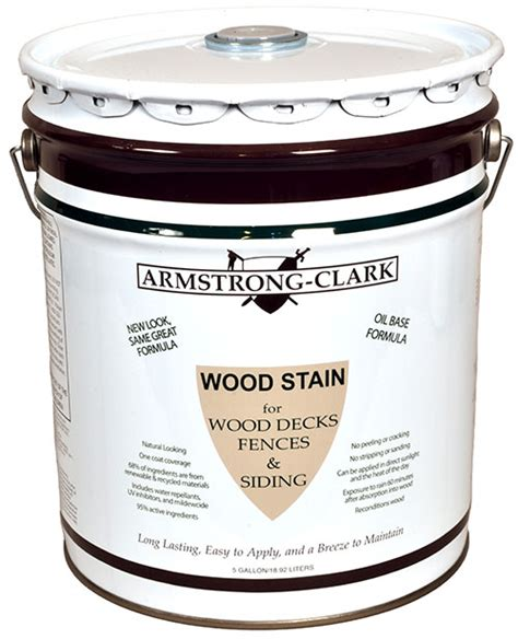 armstrong clark ipe stain  gallon armstrong clark ipe