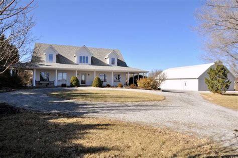 Houses For Rent In Augusta Ks by 9783 Sw Santa Fe Lake Rd Augusta Ks For Sale 474 900