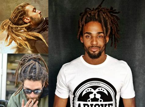 why are dreads the new trend for thugs male dreadlocks hairstyles 2017 to express individuality