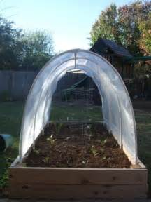 homegrown101 how to build a hoop house