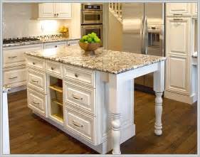 Rolling Kitchen Island Table Granite Top Kitchen Island With Seating Home Design Ideas