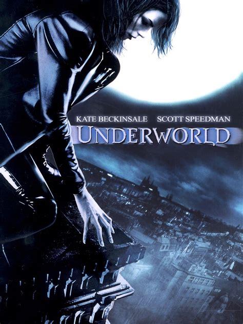 film underworld underworld extended edition 2003 forever cinematic