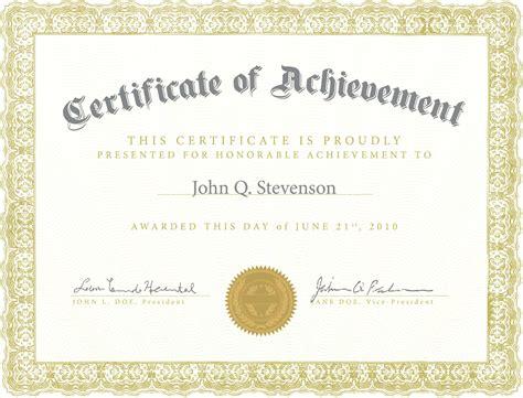 certificate of attendance seminar sample copy sample attendance