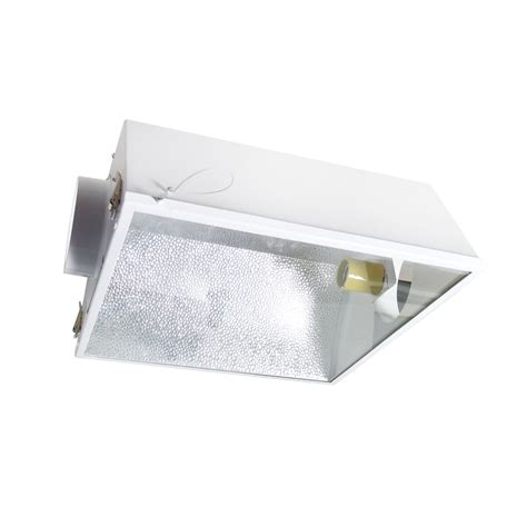grow light reflector flow master air cooled reflector hydroponics grow light