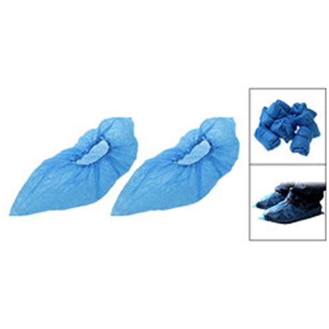 Shoe Plastic Cover surgical shoe cover plastic shoe cover manufacturer from