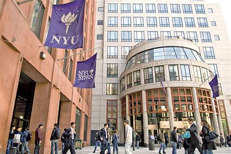 Nyu Part Time Mba Open House by Nyu New York Reviews Glassdoor