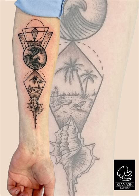 tattoo beach designs 25 best ideas about tattoos on small