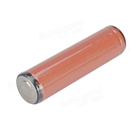 1pcs sanyo 3 7v 2800mah 18650 protected rechargeable li ion battery us 6 09 sold out