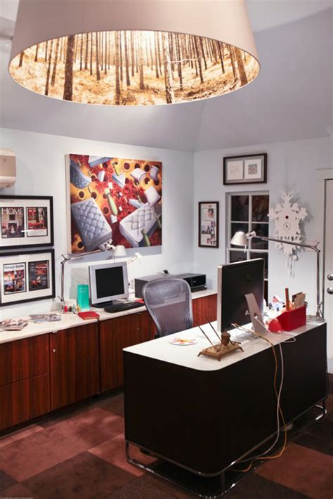 creative home office 30 functional and creative home office ideas