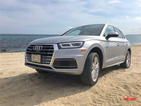 2018 audi q5 is all new with a predictive quattro awd