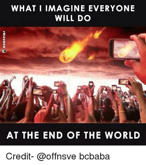 Meme World - 25 best memes about end of the world end of the world memes