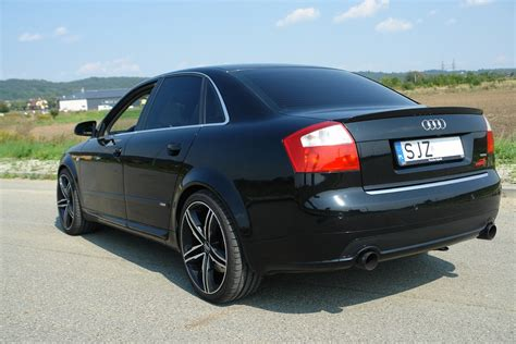 Audi A4 B6 1 8 T Bex by Audi A4 B6 1 8t Bex 190km 315km 406nm K04tfsi Stage 3