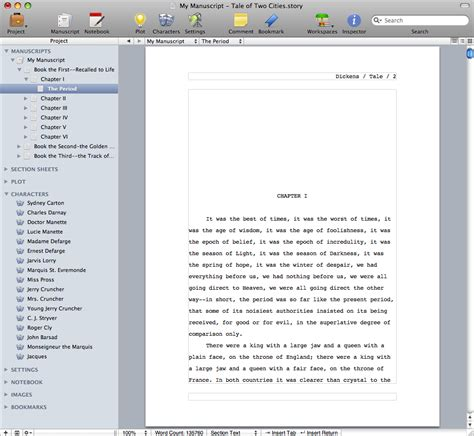 manuscript template for apple pages ms word screenplay template