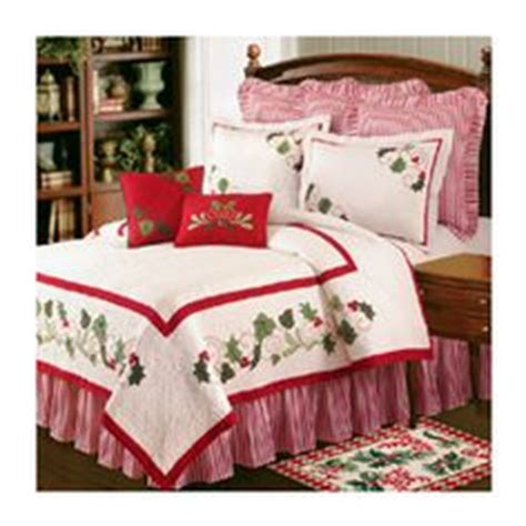 holiday comforters 1000 images about christmas bedding on pinterest