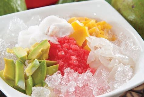 resep membuat es cream yang enak cara membuat resep minuman es cur yang enak