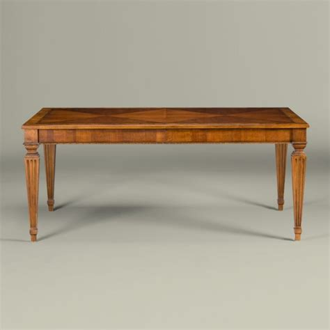 ethan allen kitchen tables townhouse rectangular dining table traditional dining tables by ethan allen