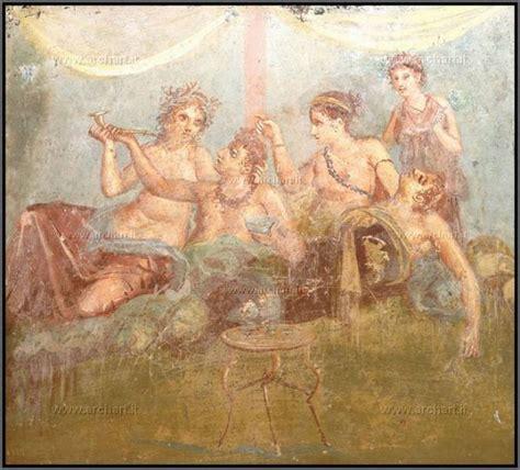 alimentazione antichi romani pastella senza uova