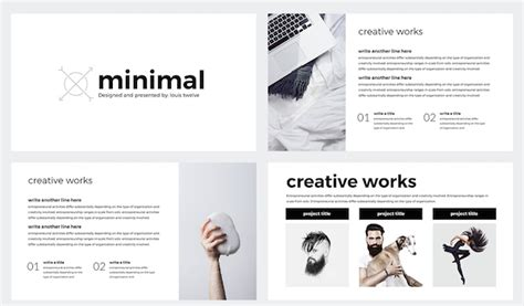 Create Stylish Professional Presentations With This Stylish Ppt Templates Free