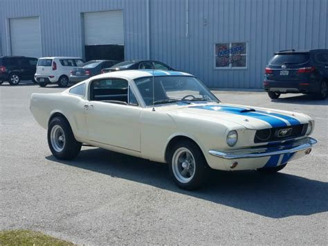 1966 ford mustang shelby gt 350 clone for sale ford
