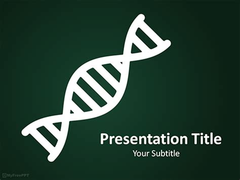 Template Biology