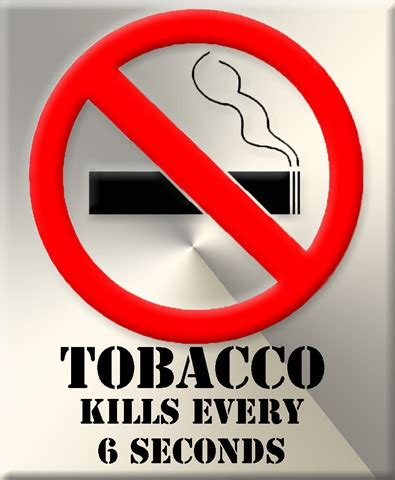 Tobacco Kills Essay by Essay On Tobacco Kills