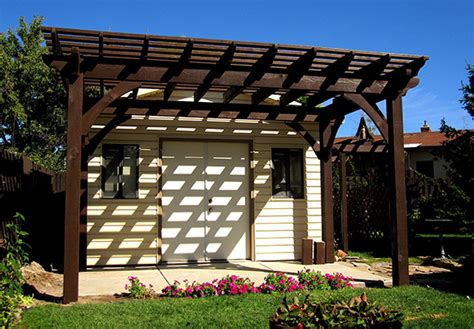 timber frame pergola10 x 12 full sizedouglas fir