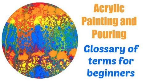 acrylic paint definition 56 best images about painting how to on