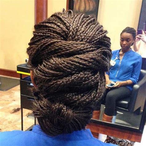 micro braid styles for wedding best 20 micro braids hairstyles ideas on