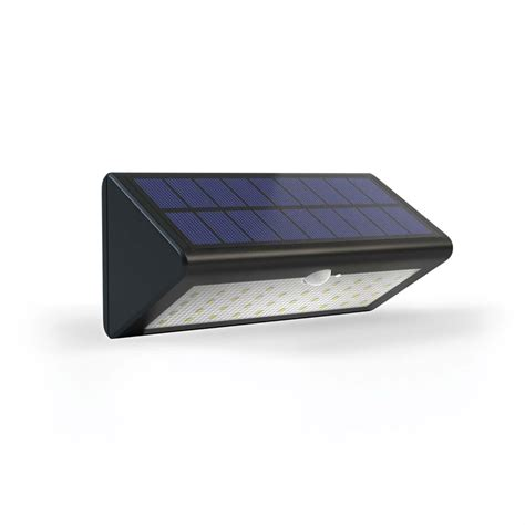 eco wedge pro solar security light solar lights solar