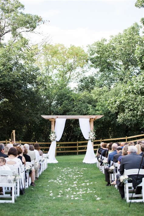 Best Outdoor Wedding Venues in Wisconsin   marriedmonthly.com