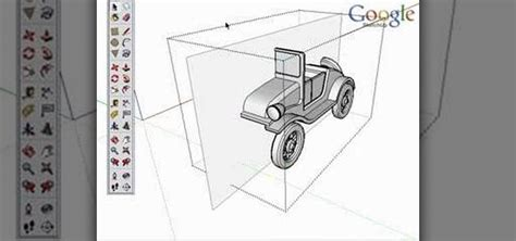 sketchup tutorial intersect how to intersect models in google sketchup 171 software tips