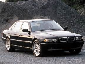 bmw 7er e38 technical details history photos on better