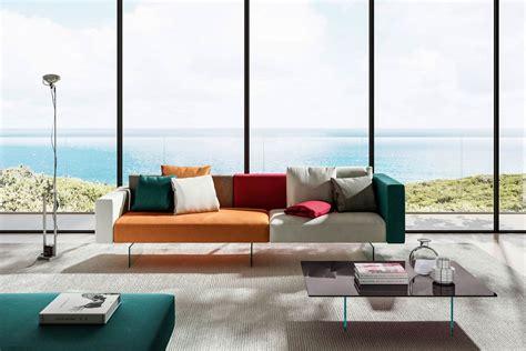 divani design divano air il divano modulare per il tuo benessere lago