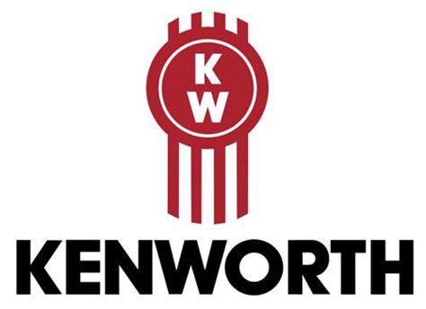 logo de kenworth kenworth truck manufacturer charles pinterest