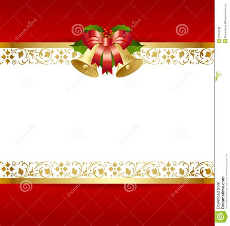 yule card template card template stock vector image of