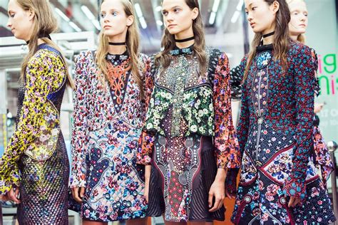 top trends top five trends from london fashion week focusonstyle com