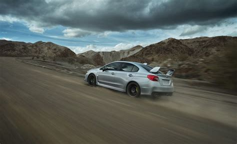 2019 subaru wrx configurations 2019 subaru wrx sti gets power upgrades new series gray