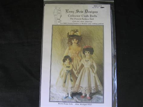 brown house dolls brown house doll patterns for sale classifieds