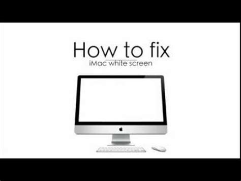 reset nvram white screen how to fix flashing folder with question mark on mac doovi