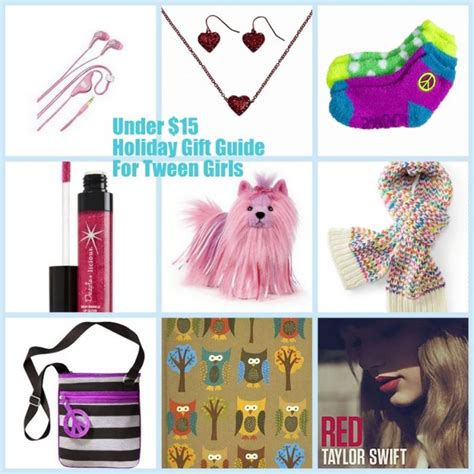 9 cool and affordable holiday gifts under 15 for tween