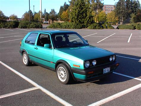 volkswagen gli hatchback 1992 volkswagen gti pictures cargurus