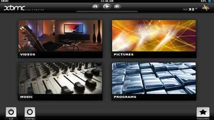 best tablet for xbmc xbmc 首個 quot end user friendly quot 版本推出 android apk