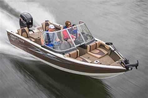crestliner boats dealers minnesota crestliner 1650 super hawk boats for sale in minnesota