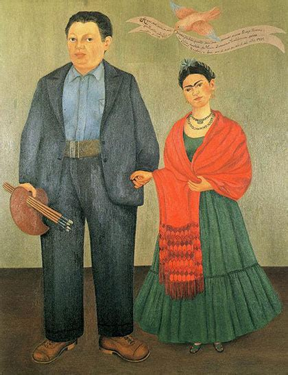frida kahlo y diego rivera biography frida and diego rivera painting